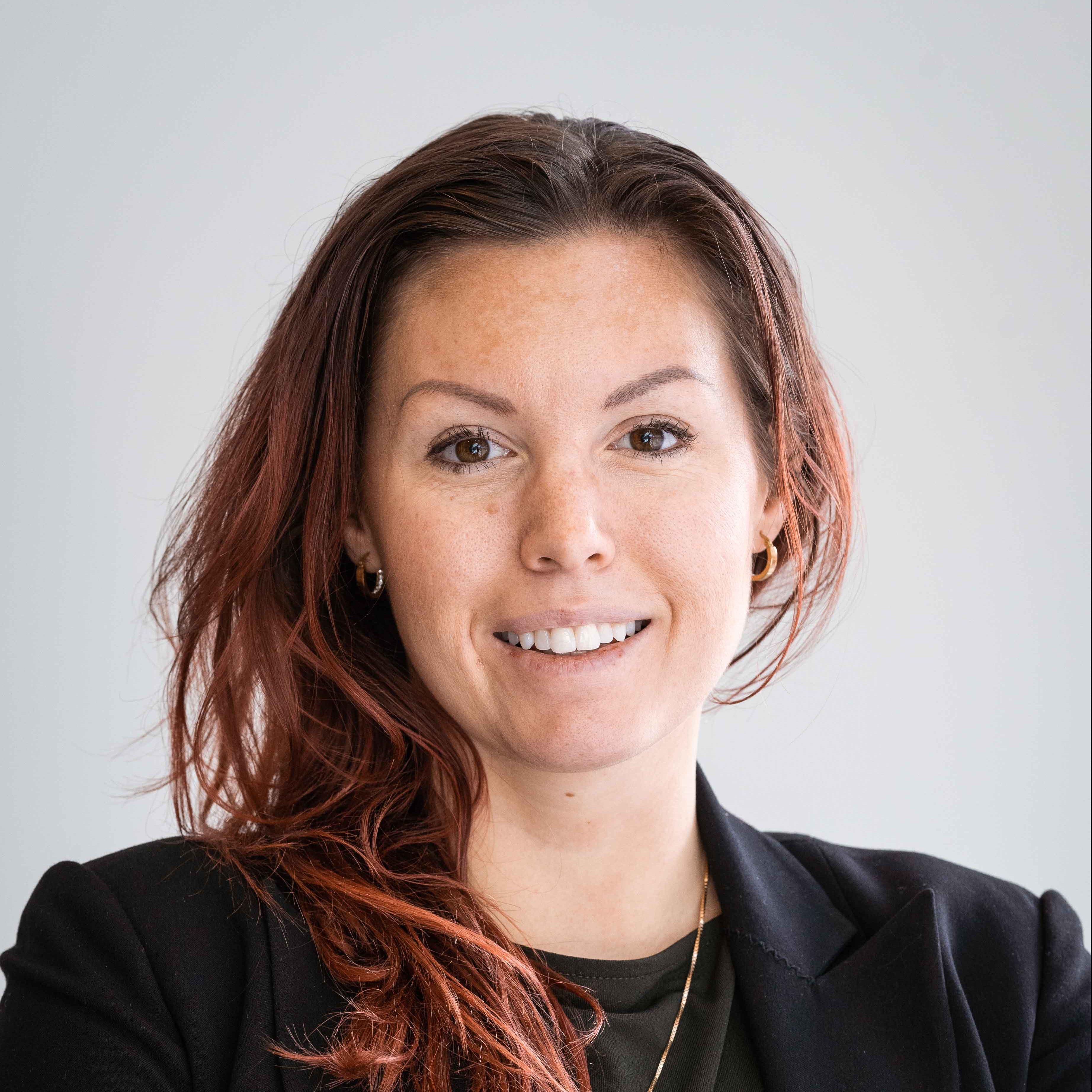 Linda Åberg Pettersson